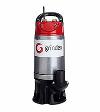 Grindex Solid Submersisble Pump